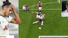 Bale mang 'lời nguyền' xui xẻo trở lại Tottenham
