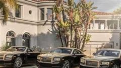 Ông chủ buôn siêu xe đắt đỏ nhất Việt Nam giã từ cuộc chơi