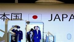 Quan hệ Việt Nam - Nhật Bản ngày càng sâu rộng