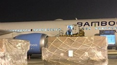 Bamboo Airways miễn phí vé bay cho hội, cá nhân thực hiện từ thiện tới miền Trung