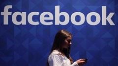 Facebook chặn hơn 2,2 triệu quảng cáo cản trở bầu cử tại Mỹ