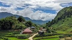 Việt Nam nằm trong tốp 10 điểm đến hàng đầu thế giới