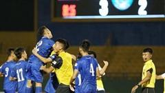 VCK U15 Quốc gia 2020: Đồng Nai bị loại, PVF quyết đấu Quảng Nam