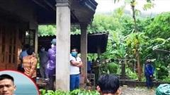 Quảng Nam: Khởi tố kẻ sát hại cô gái 18 tuổi trong cơn 'ngáo đá'