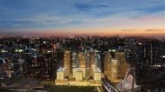 Căn hộ giá 162 triệu đồng/m2 vẫn đắt khách, Thủ Thiêm đang dần trở thành thủ phủ của những căn hộ đắt đỏ nhất Sài thành