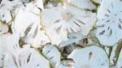 Đặc sản lạ Sóc Trăng: Loại trà không làm từ cây chè, giá 1 triệu/kg