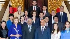 Việt Nam trân trọng các ý kiến đề xuất của LHQ vào văn kiện của Đại hội XIII của Đảng