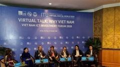 Việt Nam là điểm đến lý tưởng cho doanh nghiệp công nghệ thế giới