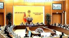 Ủy ban Thường vụ Quốc hội phê chuẩn nhân sự HĐND 3 tỉnh