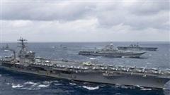 Cơn ác mộng 'NATO Thái Bình Dương' của TQ đang dần thành hình: Mỹ không phải chất xúc tác duy nhất?