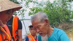 Ca sĩ Thuỷ Tiên quyên góp hơn 100 tỉ cho miền Trung: Chưa có điều luật nào nghiêm cấm cá nhân đứng ra vận động tổ chức