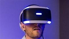 Công nghệ thực tế ảo giúp xác định mức độ bất ổn về mặt tâm lý của con người