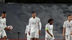Real Madrid thua sốc, Bayern Munich biểu dương sức mạnh