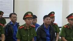 Giảm án cho cựu cán bộ vụ gian lận điểm thi ở Hòa Bình