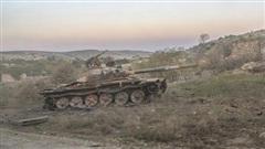 Ảnh hưởng của Iran từ căng thẳng giữa Azerbaijan và Armenia