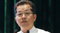 Chân dung Bí thư Thành ủy Đà Nẵng 51 tuổi vừa được bầu