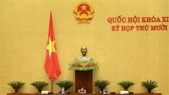 Chiều nay, Quốc hội thảo luận dự Luật Người lao động Việt Nam đi làm việc ở nước ngoài theo hợp đồng
