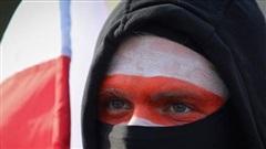 Tình hình Belarus: Biểu tình biến thành nguy cơ khủng bố, Giám đốc tình báo đối ngoại Nga đến Minsk