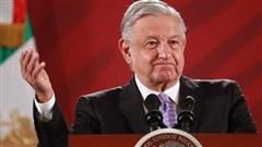 Mexico xóa sổ nhiều quỹ công