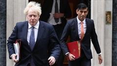 Tương lai trắc trở của Thủ tướng Anh