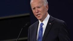 Tranh luận tổng thống: Ông Biden 'ra đòn' trước, gay gắt công kích đối thủ về vấn đề đại dịch