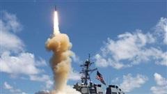 Mỹ trang bị tên lửa siêu thanh cho toàn bộ chiến hạm