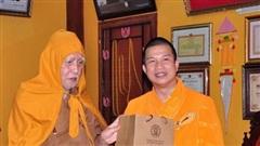 Vụ nguyên trụ trì chùa Phước Quang thành nạn nhân của dư luận: Cần nhìn nhận sự việc một cách công tâm và khách quan