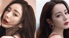 Sina bầu chọn 5 nữ diễn viên đẹp nhất showbiz Hoa ngữ: Địch Lệ Nhiệt Ba, Dương Mịch xếp sau Lý Thấm