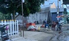 An Giang: Đất chợ 'bốc hơi' không qua đấu giá