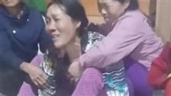 Sạt lở vùi lấp 4 người đi rừng ở Quảng Bình, tìm thấy một thi thể