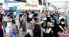 Hãng hàng không Bầu Trời Xanh bị đề xuất thu hồi giấy phép bay