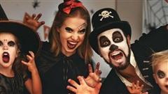 Nguồn gốc ngày hội hóa trang Halloween khiến giới trẻ háo hức cuối tháng 10