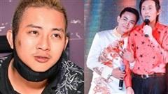 Hoài Lâm bất ngờ bỏ nghệ danh do Hoài Linh đặt, tái xuất showbiz