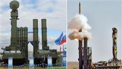 Vì sao S-300V4 khiến Mỹ-NATO phát hoảng?