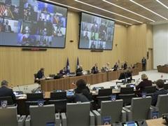 NATO ra sáng kiến về tăng cường năng lực phòng không trên bộ