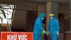 Sáng 24/10, không có ca mắc mới, Việt Nam vẫn có 1.148 người mắc COVID-19