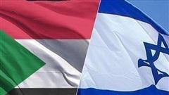 Sudan- quốc gia Ả Rập thứ ba bình thường hóa quan hệ với Israel