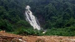 Quảng Bình: Huy động người vào rừng tìm kiếm người đi lấy trầm bị mất tích