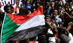 Đến lượt Sudan bình thường hoá quan hệ với Israel