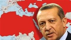 Thổ Nhĩ Kỳ lên tiếng đòi chủ quyền... bán đảo Crimea