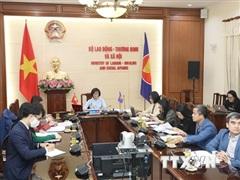 Việt Nam nỗ lực triển khai Tuyên bố ASEAN về phát triển nguồn nhân lực