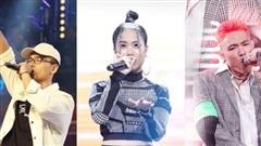 Thành tích học tập khủng của dàn thí sinh Rap Việt: Có người theo ngành Y, sở hữu cả IELTS 8.0