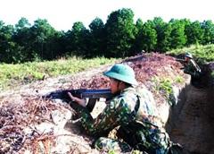Động lực để chiến sĩ luyện rèn, hoàn thành tốt nhiệm vụ