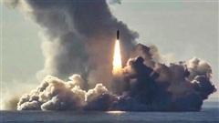 Mỹ-NATO sợ tàu ngầm Nga biến Đại Tây Dương thành ao làng
