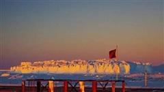 Bắc Cực đang bị cuốn vào cuộc cạnh tranh khốc liệt mới của các cường quốc