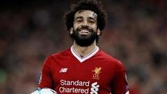 Salah lóe sáng, Liverpool nhẹ nhàng lấy 3 điểm