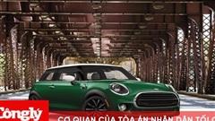 Mini giới thiệu bản đặc biệt cho Countryman 2021