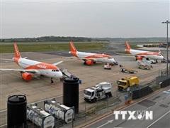 Gần 200 sân bay quy mô nhỏ tại châu Âu đối mặt tình trạng vỡ nợ