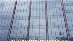 Lùm xùm tại dự án Sunshine Center, lật mở hợp đồng hợp tác đầu tư