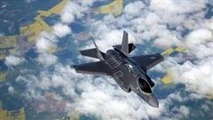 Vì sao Mỹ lại hoãn sản xuất 'siêu tiêm kích' F-35?
